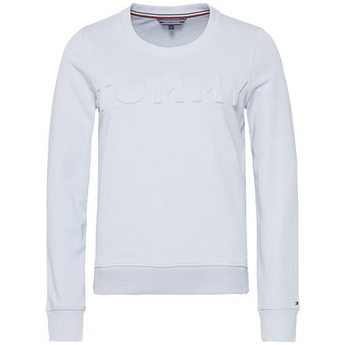 /geprägtes-sweatshirt-ww0ww20431?color=SNOW%20WHITE